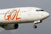 Boeing 737-8EH (PR-GUE)