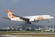 Boeing 737-8HX (PR-GUP)