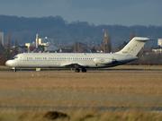 McDonnell Douglas DC-9-32CF
