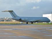 McDonnell Douglas DC-9-32CF (16-0047)