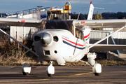 Cessna T206H Stationair TC (F-ZBGC)