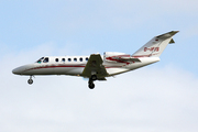 Cessna 525A CitationJet CJ2 (D-IFIS)
