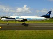 Fairchild Swearingen SA-227AC Metro III (N861BC)