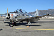 North American AT-28D Trojan  (NX99395)