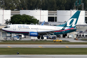 Boeing 737-7BD/WL (N344AT)