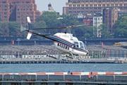 Bell 206 L-3 LongRanger III  (N408MR)