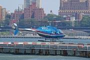 Bell 206-B3 JetRanger III (N99ZA)