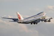 Boeing 747-412F/SCD (B-2409)