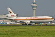 McDonnell Douglas DC-10-30F (5X-BON)