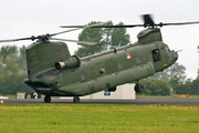 Boeing CH-47D Chinook (D-664)