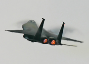 McDonnell Douglas/Boeing F-15E Strike Eagle