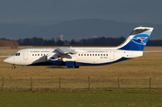 British Aerospace Avro RJ100 (OY-RCC)