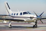 Piper PA-46-500TP Malibu Meridian (D-FRIZ)