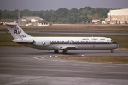 McDonnell Douglas DC9-33RC (162754)