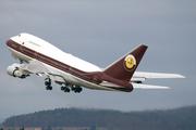 Boeing 747SP-21 (VP-BAT)