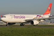 Airbus A330-343 (B-22102)