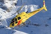 Aérospatiale AS-350 B3 Ecureuil (HB-ZHY)