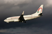 Boeing 737-7B6  (CN-RNL)