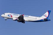 Airbus A320-214 (VP-BIE)