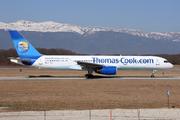 Boeing 757-2Y0 (G-FCLJ)
