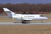 Raytheon Hawker 850XP (D-CLBH)