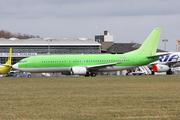 Boeing 737-46J (OM-DEX)
