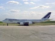 Boeing 747-2B3F(SCD) (F-GPAN)