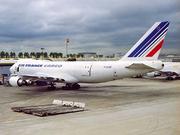 Boeing 747-228F/SCD (F-GCBE)