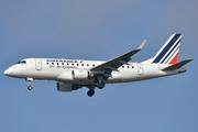 Embraer ERJ 170-100LR