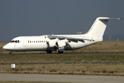 British Aerospace BAe 146-300 (D-AWBA)