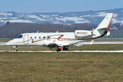 Gulfstream Aerospace G-150 (M-STEP)