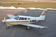 Piper PA-28 RT 201T (I-FRIZ)