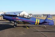 Zlin 236 Trainer (F-BPNR)