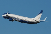 Boeing 737-9HW/ER (BBJ3) (HZ-ATR)