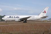 Boeing 767-222/ET (HS-JAB)
