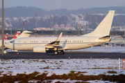 Boeing C-40B/BBJ (737-7CP) Clipper