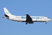Boeing 737-4Q8 (YR-BAN)