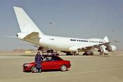 Boeing 747-228F/SCD (F-GCBM)
