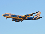 Boeing 747-46N/ERF (VP-BIG)