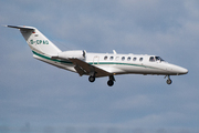 Cessna 525B Citation CJ3 (D-CPAO)