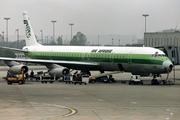 Douglas DC-8-63CF (TU-TCF)