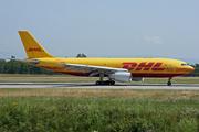 Airbus A300B4-203F (EI-OZE)