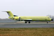 Fokker 100 (F-28-0100) (F-GPXL)