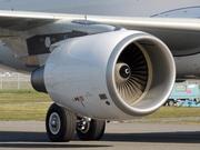 Airbus A320-214 (5A-LAQ)