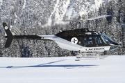 Bell 206-B3 JetRanger III (F-HUBA)