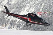 Agusta AW109 SP (F-HOLY)