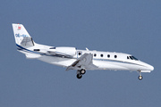 Cessna 560XLS Citation Excel (OE-GKE)