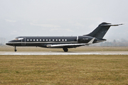 Bombardier BD-700-1A10 Global Express (VQ-BKI)