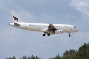 Airbus A320-232 (HS-PPE)
