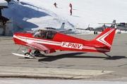 Jodel D-140E Mousquetaire (F-PNIV)